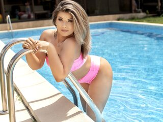 AmberShyne nude live