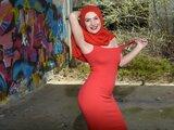 MuslimAnisha livesex jasmin